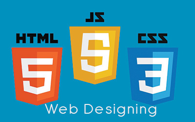 Web Designing Training Service